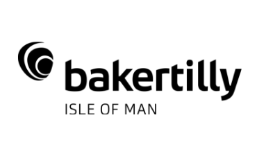 Baker Tilly Isle of Man logo