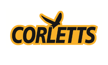 Corlett Building Materials Ltd logo