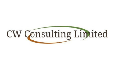 CW Consulting logo