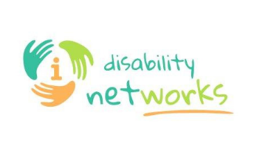 Disability Networks logo