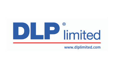 DLP Limited logo