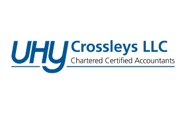 UHY Crossleys LLC