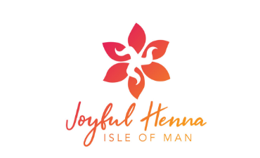 Joyful Henna Isle of Man logo