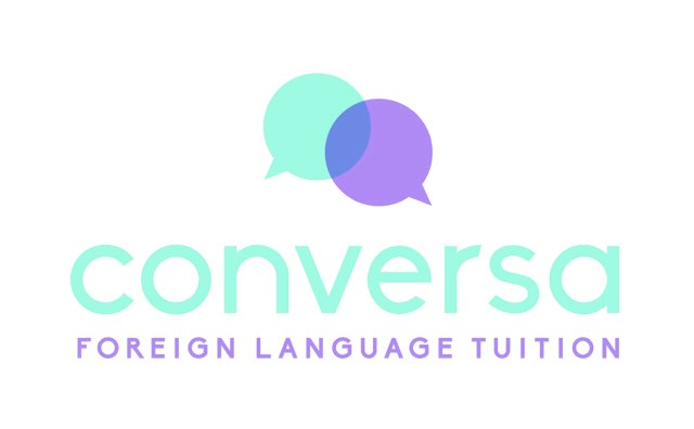 Conversa Foreign Language Tuition logo