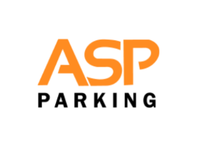 Airport Secure Parking Ltd logo