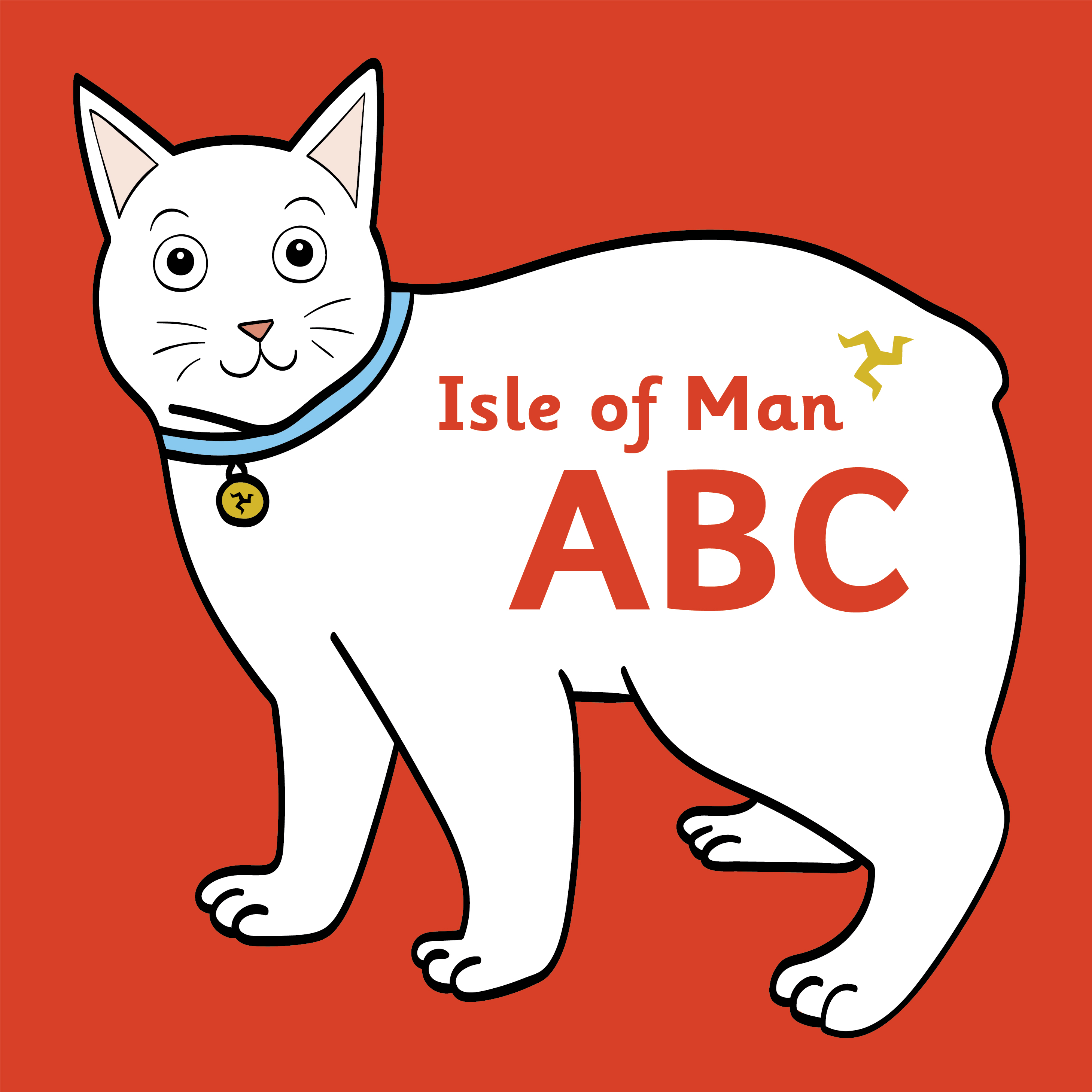 Isle of Man ABC logo