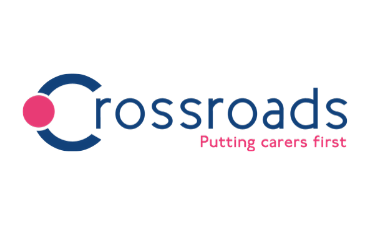 Crossroads Care logo