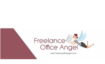 Freelance Office Angel logo