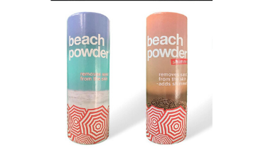 Beachpowder Ltd logo