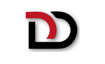DD Airless Spray Applications logo