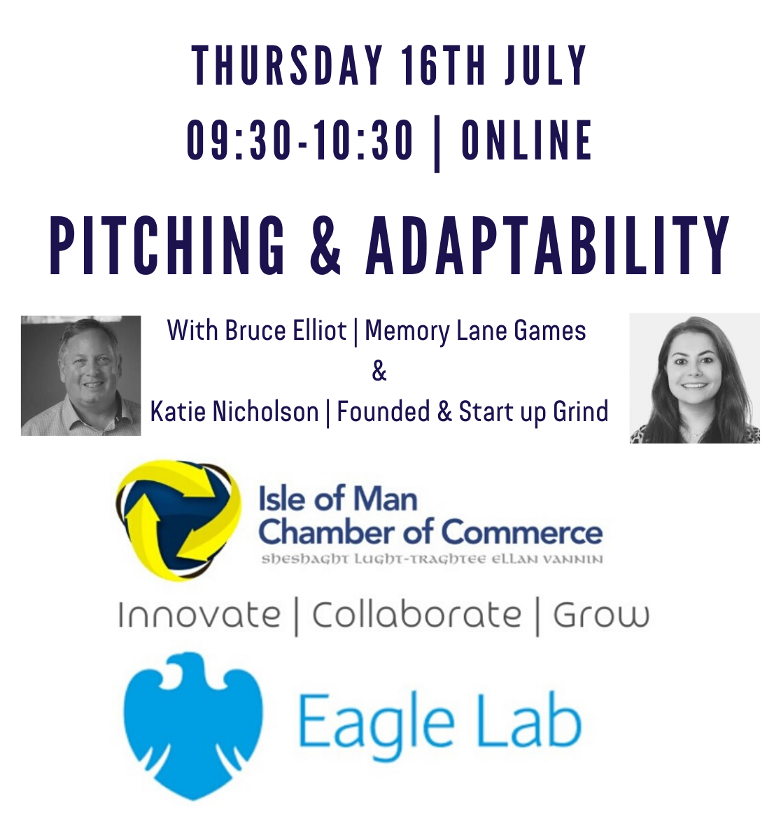 Pitching & Adapbility