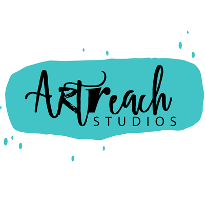 Artreach Studios logo