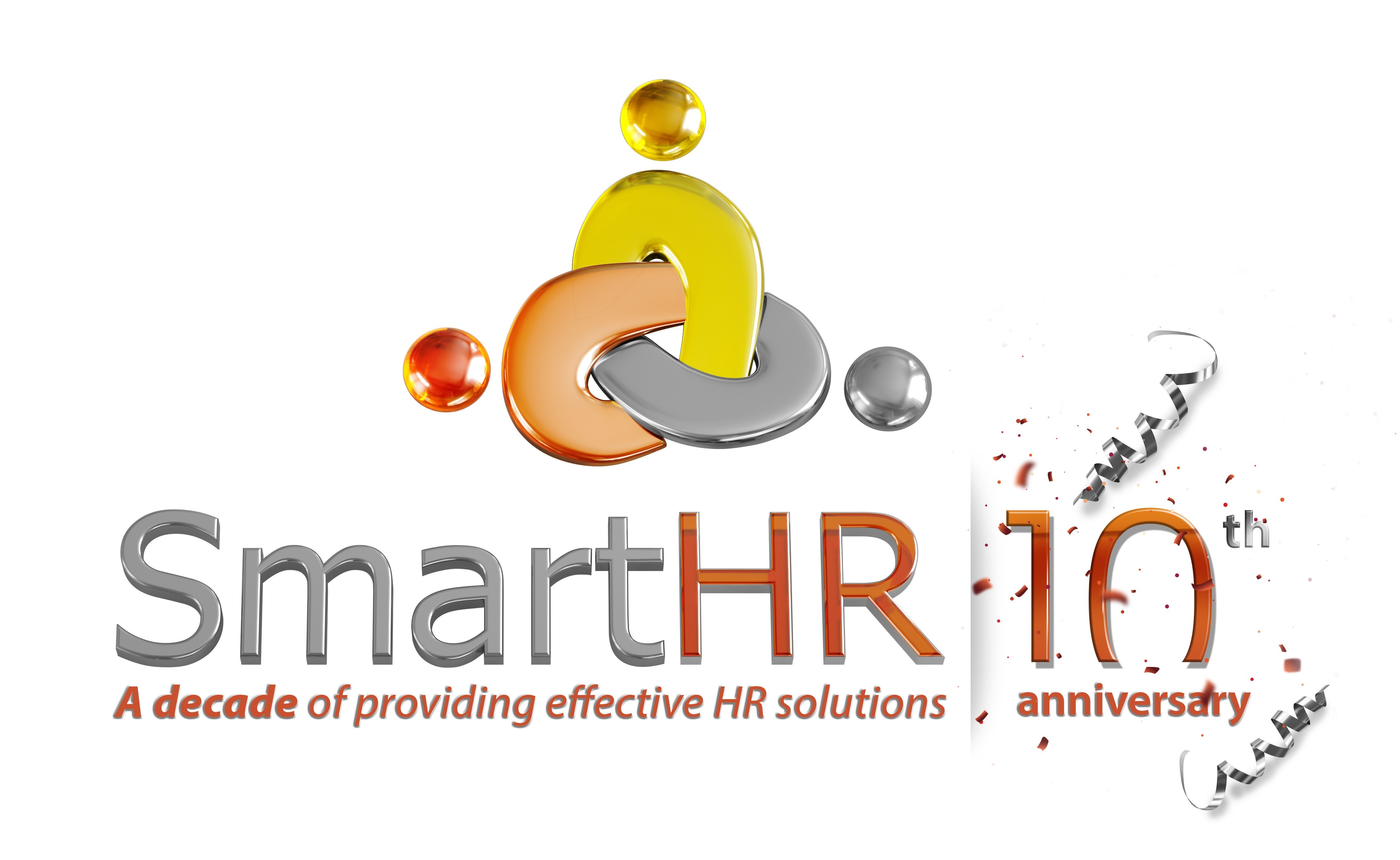 Smarthr 10 Year Logo Final Small