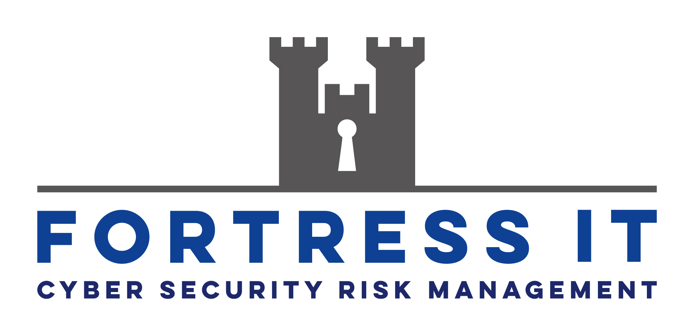 Fortress IT Logo