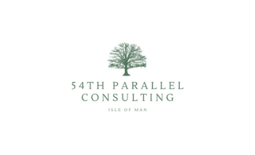 54th Parallel Consulting logo
